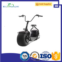 2016 hot sales smart citycoco 4 wheel electric scooter
