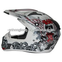 motocross fia approved helmets(ECE&DOT Approved)