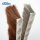 various colors adhesive weather stripping for doors weather strip for steel door
