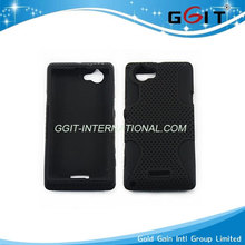 Mobile Phone Case For Sony S36h for Xperia L Case