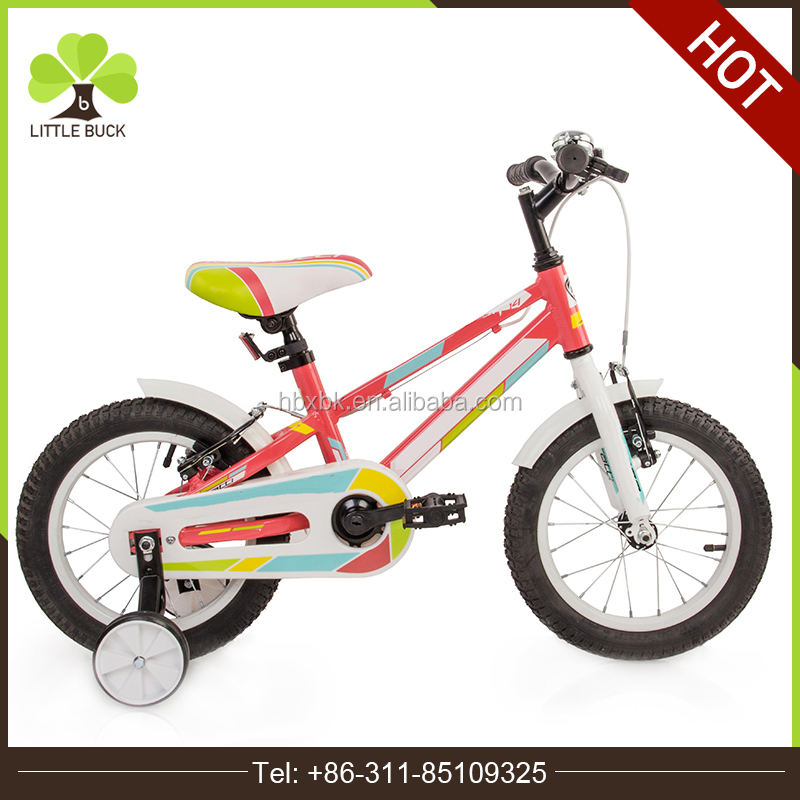 4 wheels exercise 12 inch child bicycle price / baby boys kids sports bike for 3 years old /sale by bulk kids bicycle
