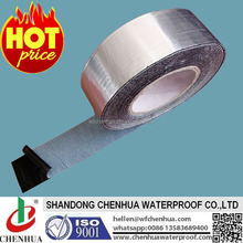 Self adhesive roll roofing sealing tapes -- China factory sale direct