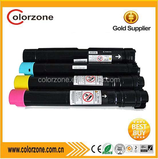 Compatible Xerox 006R01395 006R01396 006R01397 006R01398 Toner cartridge for Xerox 7425 7428 7435