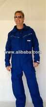 NOMEX IIIA Fire Resistant Flight Suits/ Coveralls for EMT's