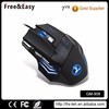 Wholesale price custom gaming mouse funny computer mouse