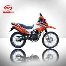 200cc gas powered dirt bikes for sale(WJ200GY-III)