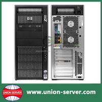 Z800 Intel Xeon E5520 2.26 GHz 8GB 250GB HDD workstation for hp