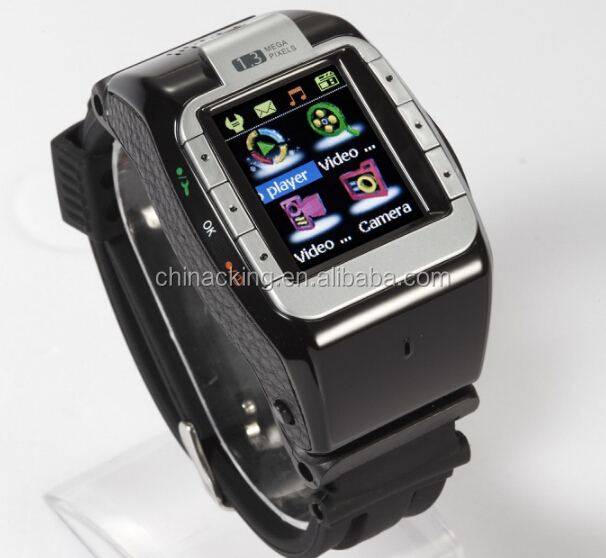 N388+ 1.4 inch Quadband hand watch mobile phone price
