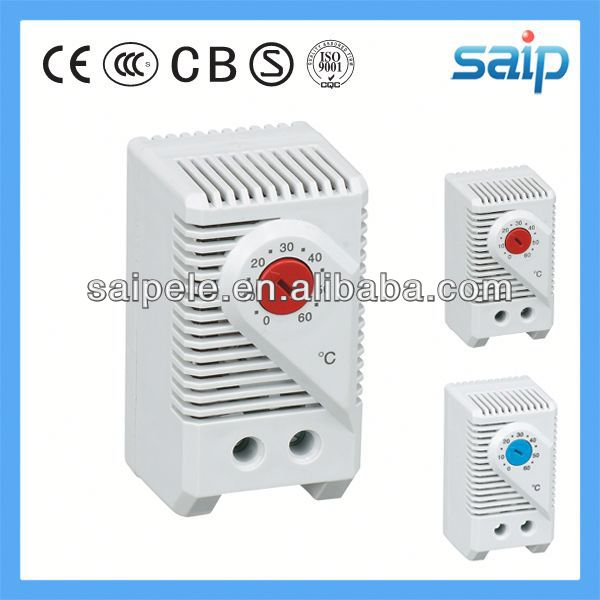 SMALL&HIGH SENSITIVITY thermostat with wire