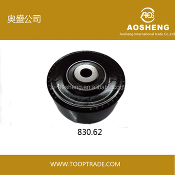 NEW Automobile High quality OEM 830.62Belt tensioner pulley