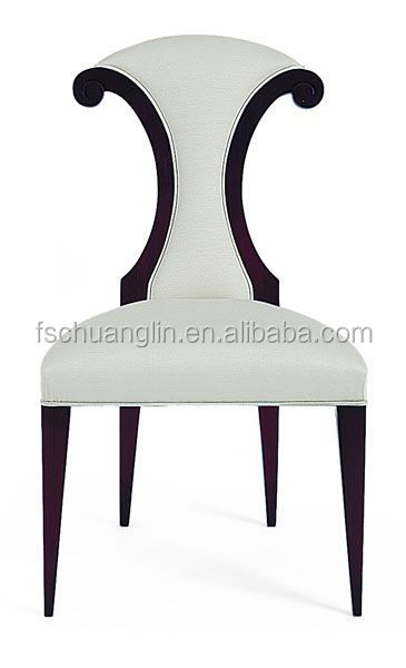 DC-002 Contract Hotel Restaurant Furniture Dining Chair New Model
