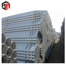 Shopping websites hot dip galvanized steel pipe