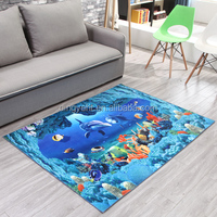 3D printing handmade kitchen chinese home textiles rugs