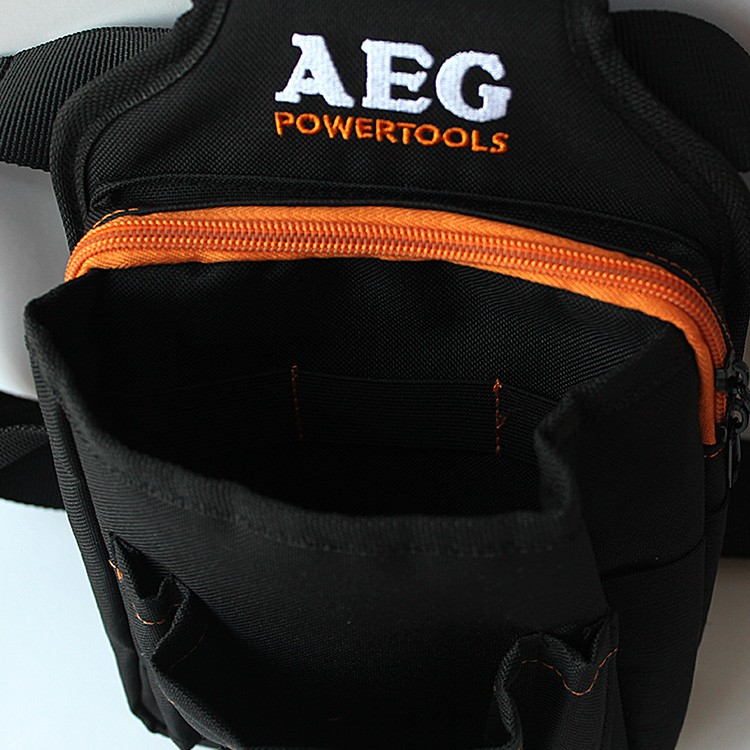 Durable Waterproof Waist Bag with Emboidery LOGO