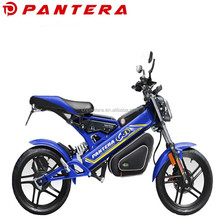 Cool Sport Electric Motorcycle with 1500w Motor