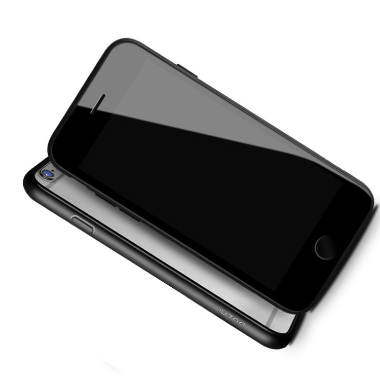 New design Bulk life proof plastic injection mould case for iPhone 6