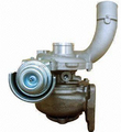 708639-0006 Turbocharger Use For Renault