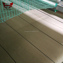 new battery poultry cage open house battery cage system