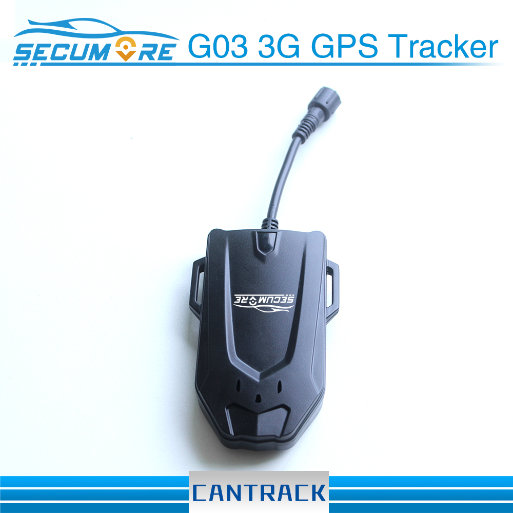 2017 New GPS Car Tracker G03 Real time tracking by SMS/GPRS/WCDMA