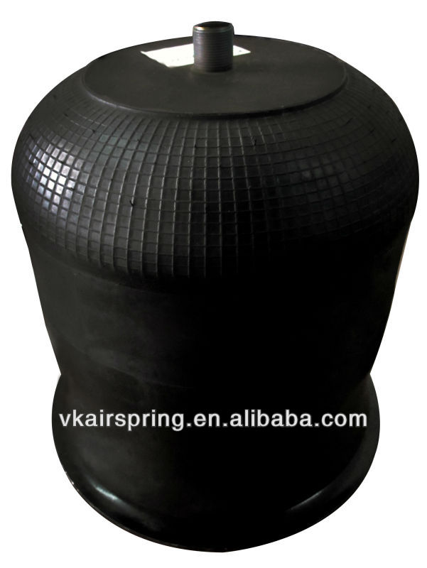 MERCEDES BENZ A 942.320.01.17 Gas filled air spring 4757NP01 air bag suspension for MERCEDES rubber bellow piston steel