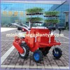 single and double rows vegetable seeding transplanter machine