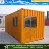 container house floor plans/container house in south africa/flat roof modular house
