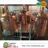 7 bbl Brewery Equipment Red Copper Tank Used Brewery Equipment for Sale