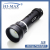 HI-MAX factory price wide angle diving torch underwater video light