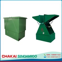 China's fastest growing factory best quality Ourdoor DFW-12 Cable Distribution Box,safety equipment