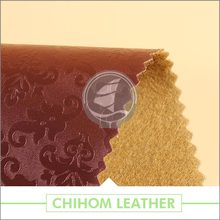 Professional knit fabric manufacturer Eco-friendly Durable leather chair seat cover