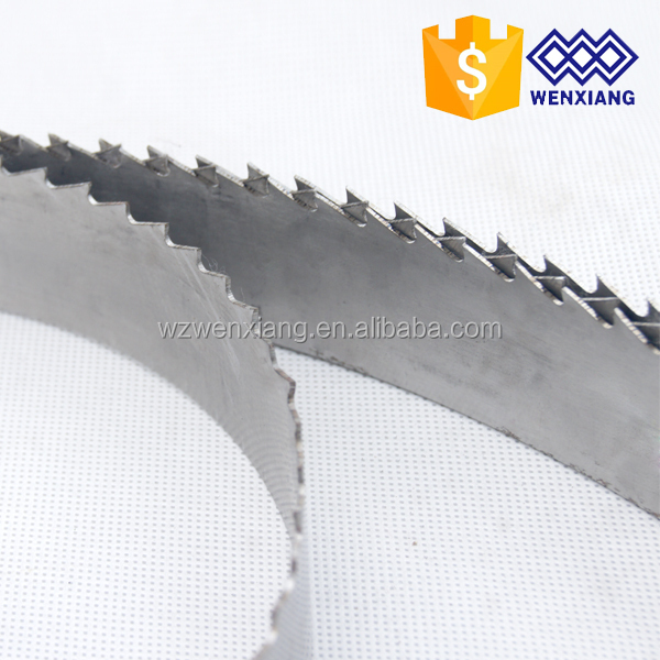 Sawmill used High quality german saw blade manufacturer