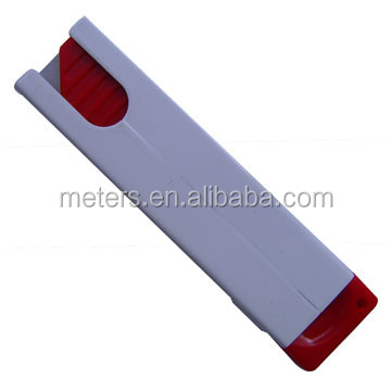 Box Opener Utility Metal Knife Carton Cutter