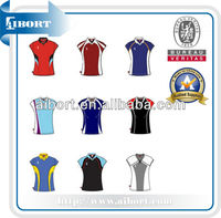 SUBVOL-714 volleyball jersey sportswear athletic uniforms