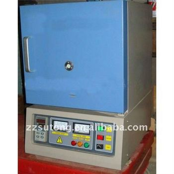 "High Temperature Box Type Lab Sintering Furnace with chamber 350x350x400mm(14x14x16"")"