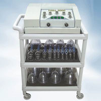 Promotion high quality vacuum suction breast massage machine for sale