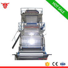 plastic greenhouse film production line