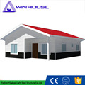 Home depot prefab homes light steel prefab house pre-made prefab house