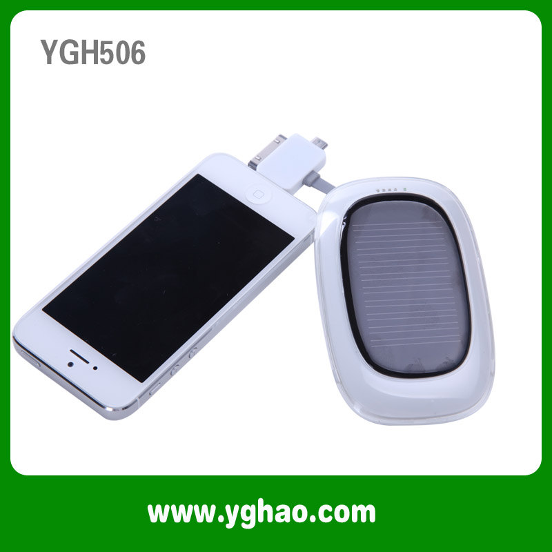 multi pin mobile phone charger solar