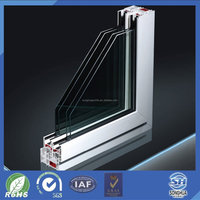 Custom PVC Profiles For Window And