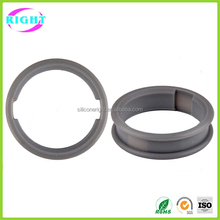 custom silicone rubber seal ring