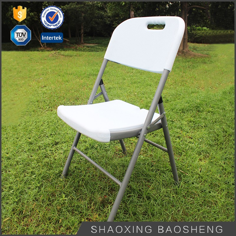 wholesale home garden picnic plastic folding chair banquet chairs