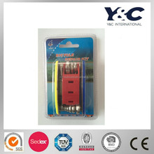 HIGH QUALITY Professional bicycle tire repair tool kit