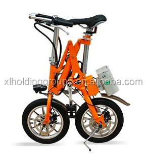 popular One second Electric folding <strong>bicycle</strong> bike Scooter yes foldable <strong>bicycle</strong> best sold 2016 from horwin