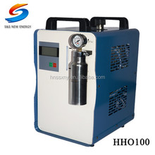Energy-saving oxyhydrogen platinum resistor welding machine/hho generator for platinum resistor welding