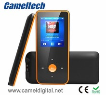 High Quality Portable Bluetooth MP4 Player Digital with Voice Recorder