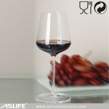 2014 Brand design hot sale lead free crystal glass