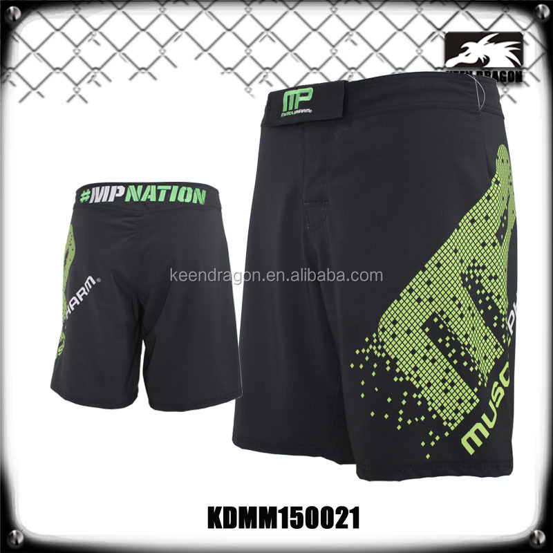 2016 New Fashion Comfortable Mens Wholesale Gym Shorts
