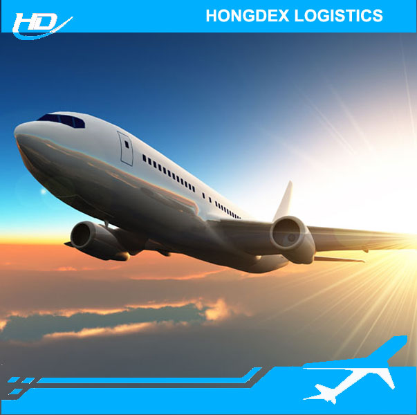 Low air freight Cost global logistics company china to Germany