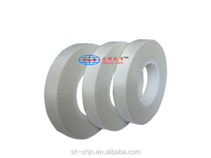 China Famous Brand HBOND Plasma Spray and Flame Spray Thermal Silicone Tape