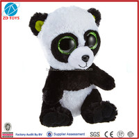 custom plush panda stuffed toy plush panda toy